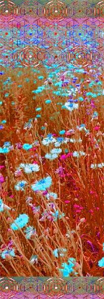 flowersred