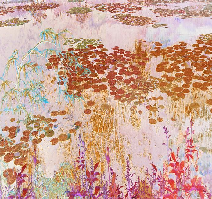 Design Japan Monet